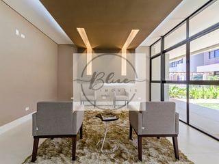 Foto do Apartamento-Apartamento à venda 2 Quartos, 1 Suite, 2 Vagas, 20000M², Barigui, Curitiba - PR