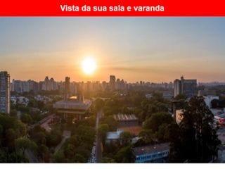 Foto do Apartamento-Último apto à venda - 1 dormitório suíte mais lavabo e 1 vaga na Vila Clementino, Vila Mariana, São Paulo, SP