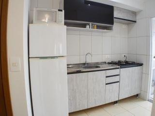 Foto do Apartamento-Edifício Jardim Sumare Park II, Apartamento com 2 quartos à venda, 1 vaga, 56 m², Loteamento Sumaré, Maringá, Paraná