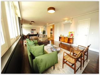 Foto do Apartamento-Apartamento com 4 dormitórios para alugar, 295 m² por R$ 15.000,00/mês - Sumaré - São Paulo/SP