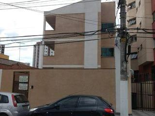 Foto do Apartamento-Apartamento, 40 m² - venda por R$ 270.044,00 ou aluguel por R$ 1.650,00/mês - Carrão - São Paulo/SP