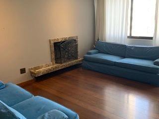 Foto do Apartamento-Apartamento para Locação e venda Real Parque , 3 Quartos , 3 Vagas , 185m