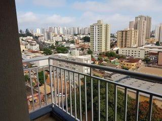 Foto do Apartamento-Apartamento para locação, Santa Cruz do José Jacques, Ribeirão Preto.