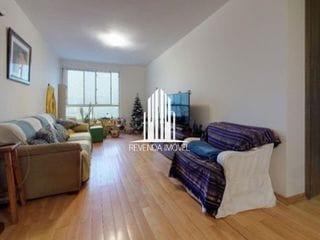 Foto do Apartamento-Apartamento de 2 dormitorios e 2 vagas em perdizes.