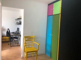Foto do Apartamento-Apartamento para venda e locação Morumbi , 2 Quartos , 1 Vaga , 80m