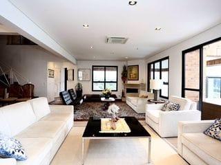 Foto do Apartamento-Apartamento para venda e locação Morumbi , 6 Quartos , 4 Vagas , 491m