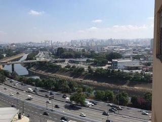 Foto do Apartamento-Apartamento com 3 dormitórios à venda, 75 m² por R$ 560.000 - Alto do Pari - São Paulo/SP