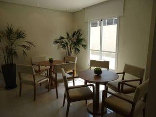 Foto do Apartamento-Apartamento à venda, 65 m² por R$ 520.000,00 - Brás - São Paulo/SP
