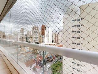 Foto do Apartamento-Apartamento de 4 dormitórios com 5 vaga em Pinheiros