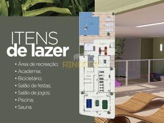 Foto do Apartamento-Apartamento à Venda, Caiçara, Praia Grande, SP