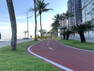 Foto do Apartamento-Financiamento sem Burocracia 2 dormitório 250 metros Mar, Caiçara, Praia Grande, SP