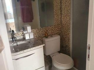 Foto do Apartamento-Apartamento com 2 dormitórios à venda, 55 m² por R$ 451.000 - Alto do Pari - São Paulo/SP