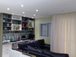Foto do Apartamento-Apartamento cercado de área verde, silencioso, amplo, próximo ao Shopping Jardim Sul e Morumbi Town, mercados, farmácias, transporte público, a 1 quadra da Av.G