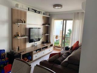 Foto do Apartamento-Ótimo Apartamento com 3 dormitórios à venda, 64 m² - Jardim Vazani - São Paulo/SP