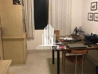 Foto do Apartamento-Pinheiros, apartamento próximo ao metrô com 03 dormitórios e 02 vagas de garagem