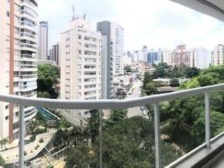 Foto do Apartamento-Apartamento à venda, 217 m² por R$ 2.700.000,00 - Jardim Vila Mariana - São Paulo/SP