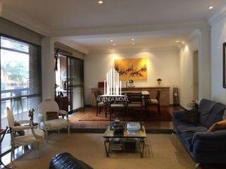Foto do Apartamento-Apartamento de 4 dormitórios com 4 vagas no Real Parque