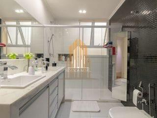 Foto do Apartamento-Apartamento à venda Santa Cecília próximo ao Metrô