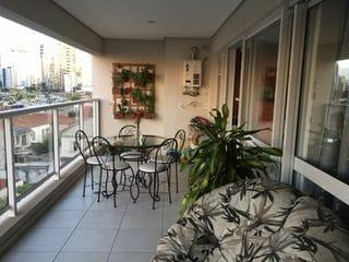 Foto do Apartamento-Apartamento com 1 dormitório, 57 m² - venda por R$ 950.000 ou aluguel por R$ 3.900/mês - Pinheiros - São Paulo/SP