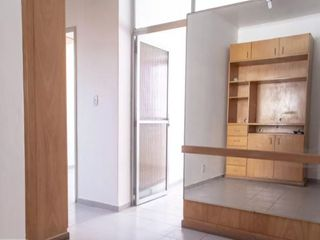 Foto do Apartamento-Apartamento com 2 dormitórios, 45 m² - venda por R$ 480.000 ou aluguel por R$ 2.100/mês - Bela Vista - São Paulo/SP