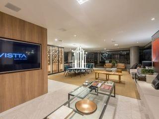 Foto do Apartamento-Apartamento de 4 Quartos com 4 vagas - 218m² no Alto da Lapa