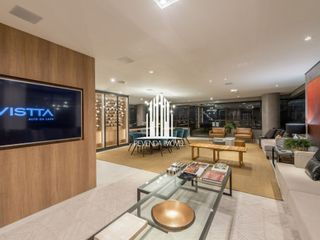 Foto do Apartamento-Apartamento de 3 dormitorios na Lapa.