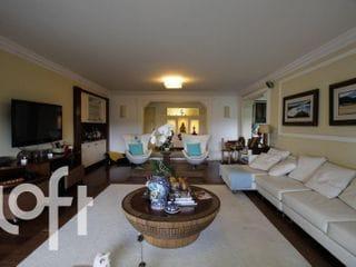 Foto do Apartamento-Reserva Casa Grande - Ótimo Apartamento com 4 suítes à venda, 309 m² - Chácara Flora - São Paulo/SP