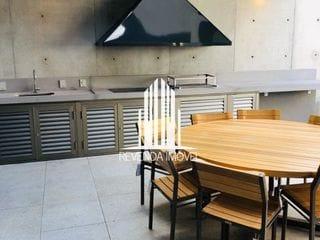 Foto do Apartamento-Apartamento para venda de 150 m ² , 3 suítes no Sumaré.