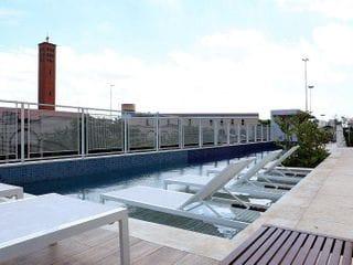 Foto do Apartamento-Apartamento com 2 dormitórios para alugar, 45 m² por R$ 1.600,00/mês - Liberdade - São Paulo/SP