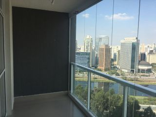Foto do Apartamento-Viz Ponte Estaiada, REAL PARQUE, São Paulo/SP — Easy Imóveis 031344 J