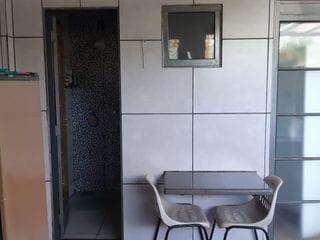Foto do Casa-Casa à Venda em Condomínio Fechado  Walter Passos, Brodowski, SP. Excelente oportunidade!