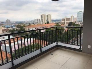 Foto do Apartamento-Apartamento para Venda Ipiranga , 2 Quartos , 2 Vagas , 80m