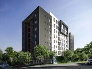 Foto do Apartamento-Apartamento à venda, Tingui, Curitiba.