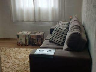 Foto do Apartamento-Residencial Júlio Mesquita, Apartamento à venda, Jardim Doutor Júlio de Mesquita Filho - Bragança Paulista/SP - Easy Imóveis J031344
