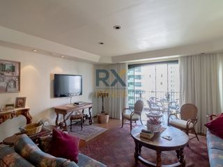Foto do Apartamento-Apartamento à venda 4 Quartos, 1 Suite, 3 Vagas, 490M², Higienópolis, São Paulo - SP