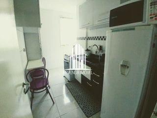 Foto do Apartamento-Apartamento à venda no Jaguaré 2 dormitórios