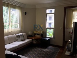 Foto do Apartamento-Apartamento à venda 3 Quartos, 1 Suite, 3 Vagas, 218M², Santa Cecília, São Paulo - SP