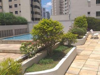 Foto do Apartamento-Apartamento para Venda Vila Guarani , 2 Quartos , 1 Vaga , 55m