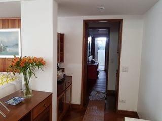 Foto do Apartamento-Apartamento para Venda Pinheiros , 2 Quartos , 120m , Não Possue Vaga .