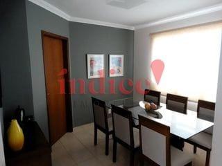 Foto do Apartamento-Apartamento à venda, Jardim Irajá, Ribeirão Preto.