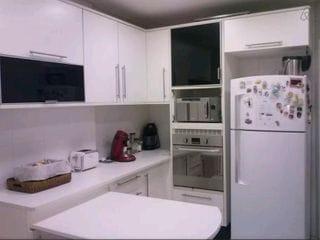 Foto do Apartamento-Apartamento, 105 m² - venda por R$ 1.360.000,00 ou aluguel por R$ 7.300,00/mês - Perdizes - São Paulo/SP