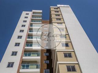 Foto do Apartamento-Apartamento à venda 3 Quartos, 1 Suite, 2 Vagas, 76.91M², Três Marias, São José dos Pinhais - PR