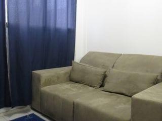 Foto do Apartamento-Apartamento para Venda Santo Amaro , 1 Quartos , 38m , Mobiliado.