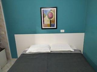 Foto do Apartamento-Kitnet Mobiliado em Santo Amaro, 1 quarto, 1 banheiro!