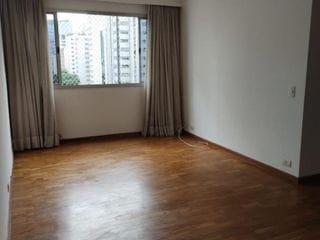 Foto do Apartamento-Ótimo Apartamento com 3 dormitórios à venda, 100 m² - Paraíso - São Paulo/SP