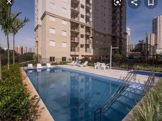Foto do Apartamento-Apartamento para Locação Morumbi , 2 Quartos , 1 Vaga , 47m