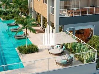 Foto do Cobertura-Apartamento de 3 dormitórios com 2 vagas à Venda, 103 m²