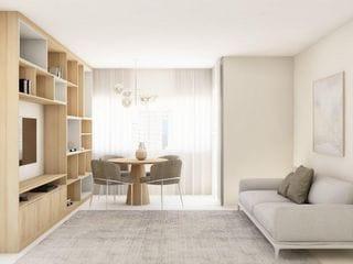 Foto do Apartamento-Ótimo Apartamento com 3 dormitórios à venda, 79 m² - Alto da Lapa - São Paulo/SP