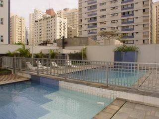 Foto do Apartamento-Apartamento para Venda Moema , 3 Quartos , 3 Vagas , 143m
