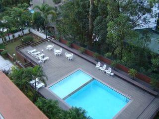 Foto do Apartamento-Apartamento para Locação Real Parque , 3 Quartos , 3 Vagas , 165m